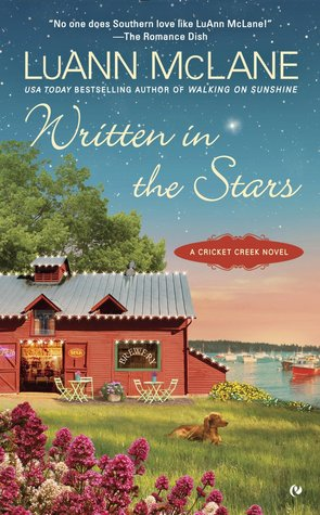 Written in the Stars (Cricket Creek, #9)