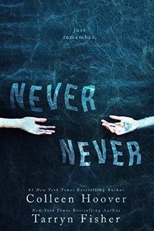 Reseña de Never Never
