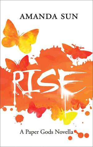 Rise (Paper Gods #2.5)