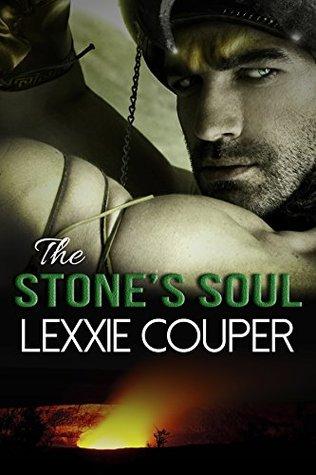 The Stones Soul: A Paranormal Romance  by  Lexxie Couper