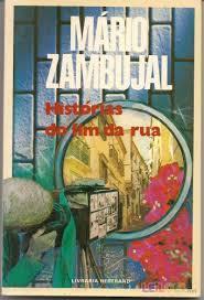 Histórias do Fim da Rua  by  Mário Zambujal