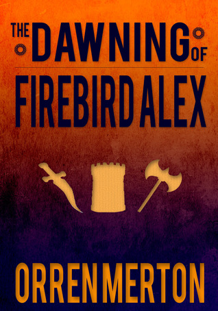 firebird alex goodreads