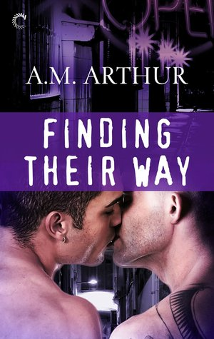 {Review} Finding Their Way by A.M. Arthur