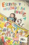 Escrito y dibujado por Enriqueta: TOON Level 3