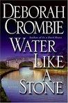 Water Like a Stone (Duncan Kincaid & Gemma James, #11)