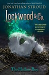 The Hollow Boy (Lockwood & Co. #3)