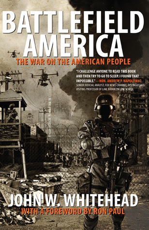 The War On the American People - John W. Whitehead