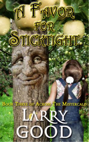 A Favor for Sticktight Larry Good