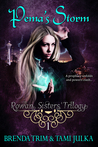 Pema's Storm (Rowan Sister's Trilogy, Book 1)