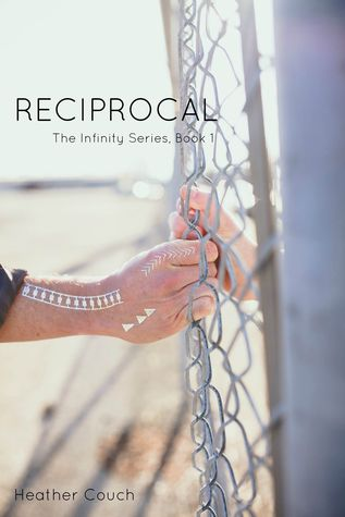 Reciprocal (Infinity #1)