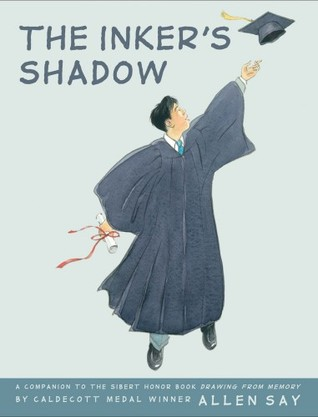 The Inker's Shadow cover