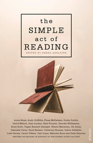 The Simple Act of Reading