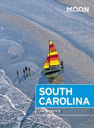 Moon South Carolina  by  Jim Morekis