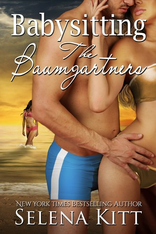 Babysitting the Baumgartners Cover