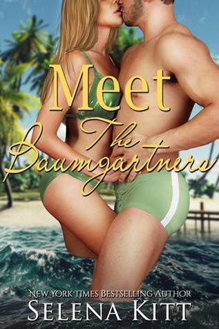 Meet The Baumgartners (Baumgartners, #0)