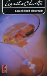 Sprankelend Blauwzuur (Colonel Race #4)  by  Agatha Christie