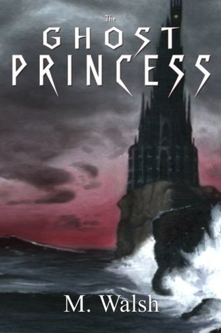 The Ghost Princess (Graylands, #1)
