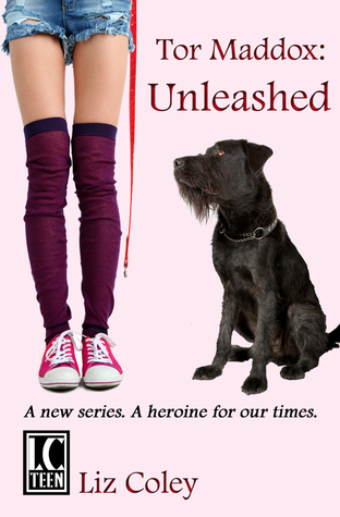 Unleashed by Liz Coley