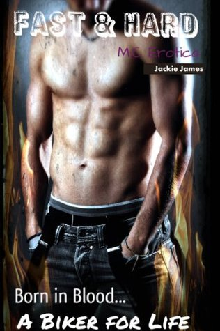 Fast & Hard  by  Jackie James