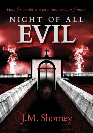 night of all evil jm shorney