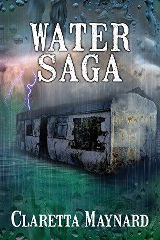 Water Saga (Water Saga #1)
