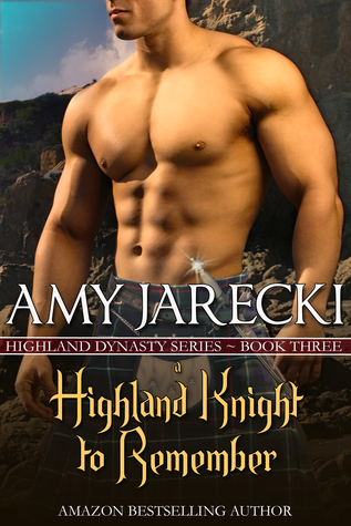 A Highland Knight to Remember by Amy Jarecki