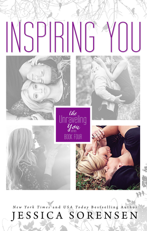 Inspiring You (Unraveling You, #4)