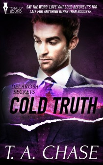 Cold Truth (Delarosa Secrets, #3)