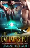 The Captain's Pet (Alien Slave Masters, #1)