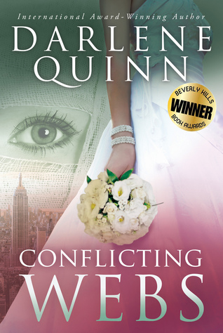 Conflicting Webs by Darlene Quinn