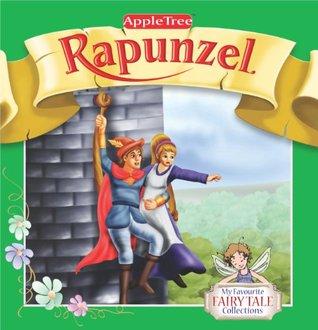 Rapunzel (Favorite Fairy Tales Book 5) Janaki Badrinath