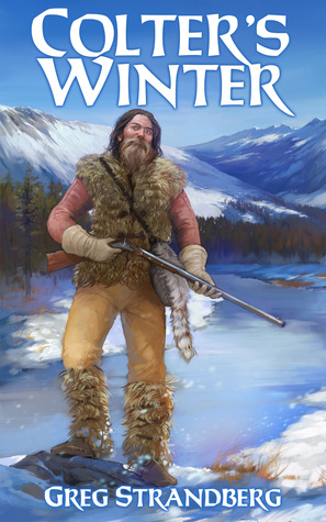 Colter's Winter by Greg Strandberg