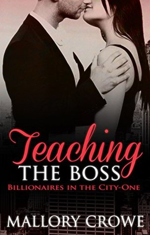 Teaching the Boss Cover