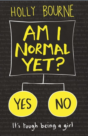 Am I Normal Yet? (Normal, #1)