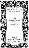 Les Misérables v. 2-5