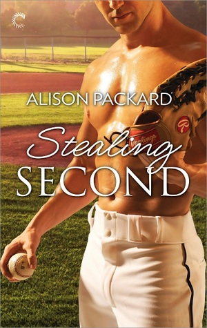 Stealing Second (Feeling the Heat, #5)