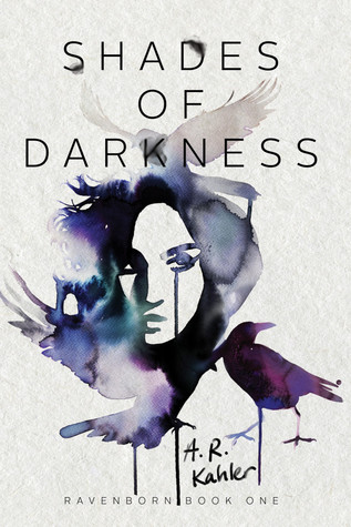 Shades of Darkness by A.R. Kahler