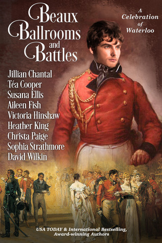 Beaux, Ballrooms, and Battles by Jillian Chantal