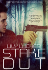 Stake-Out (Paranormal Detectives Book One)