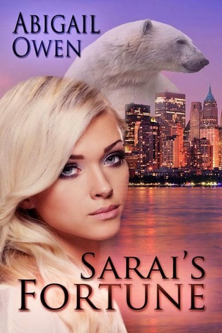 Review: Sarai's Fortune by Abigail Owen