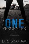 One Percenter (Noir et Bleu Motorcycle Club)