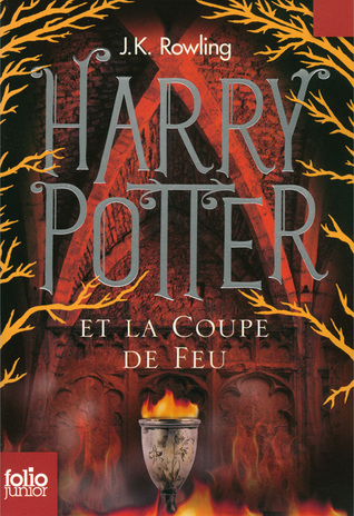 Harry Potter Et la Copa de Feu