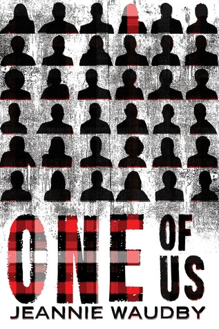 Review: One of Us by Jeannie Waudby + Giveaway