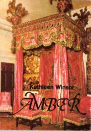 Amber  by  Kathleen Winsor