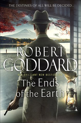 The Ends of the Earth : Robert Goddard