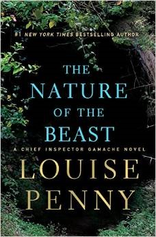 Book Review: The Nature of the Beast by Louise Penny