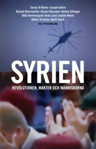 Syrien  by  Red. Per Björklund