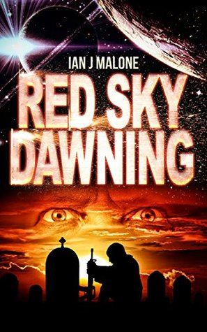 Red Sky Dawning (The Mako Saga Book 2)