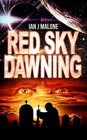 Red Sky Dawning (The Mako Saga Book 2)