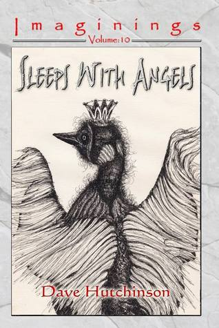 Sleeps With Angels (Imaginings #10)